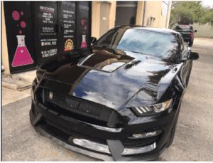 South Miami Blue Diamond Car Auto Detailing Car Wash At Home Service or Pickup