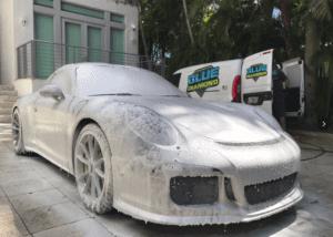 car wash mobile services