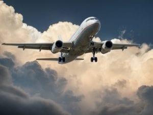 Aeroplane Aircraft Airplane Detailing Cleaning Miami Florida Blue Diamond