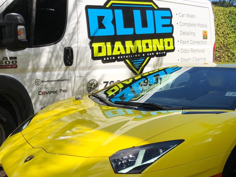 Exotic Luxury Vehicle Lamborghini Auto Detailing Car Wash Premium Best Clean Miami Coral Gables Homestead Coconut Grove Pinecrest Brickell Downtown Miami Beach